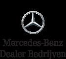 Logo Mercedes Benz Dealer Bedrijven