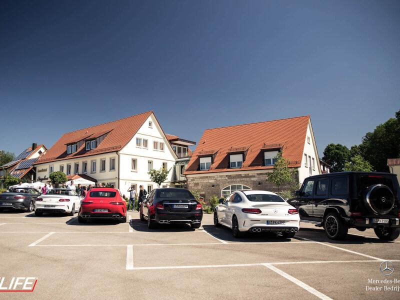2019 07 04 Driving Event MB Niederlande Hohenlohe 240